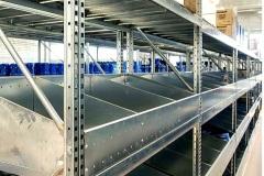Divisori ripiano scaffalatura PICK - GAESCO