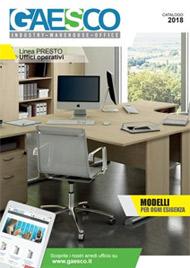 Arredamenti uffici operativi classici