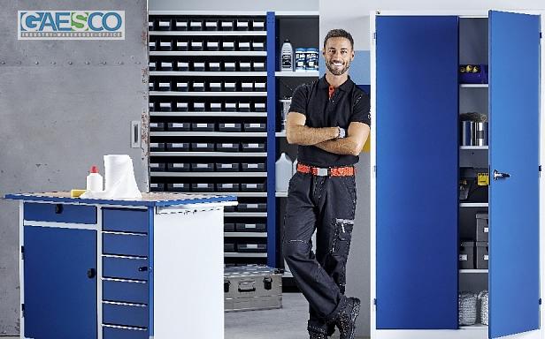 Arredamenti metallici professionali per industria e for Arredamenti metallici