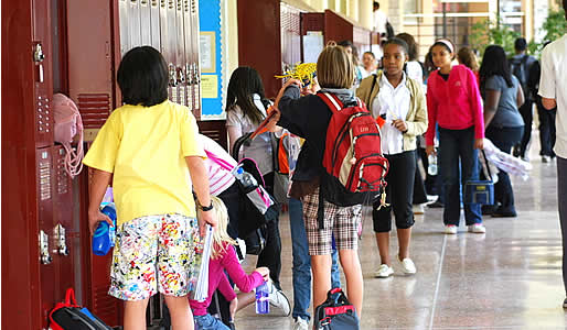 Armadietti per scuole: normative e regole per gli armadietti per studenti